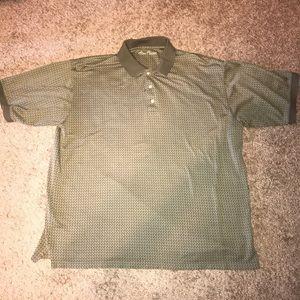 Men's shirt BY Alan Flusser